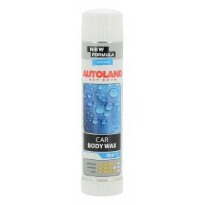 NANOWAX vosk na lak Autoland NANO+ spray 400ml