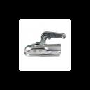 Kloub přívěsného vozíku 2000kg průměr 50mm SPP 146-ZSK-2000C