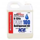 PAG olej ISO 100 946 ml