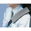 Návlek na bezpečnostní pás šedý