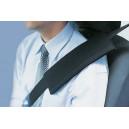 Návlek na bezpečnostní pás černý