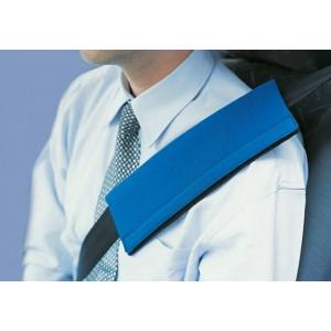 Návlek na bezpečnostní pás modrý